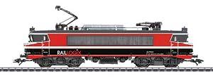 Märklin 37219Locomotora Eléctrica la Serie 1600
