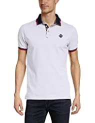 Schott NYC PSHARBOURS - Polo - Col polo - Manches courtes - Homme