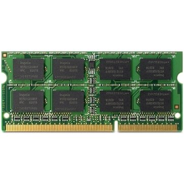 HPE 1 x 2GB Single Rank x8 PC3L-10600E (DDR3-1333) Unbuffered CAS-9 Low Voltage Memory Kit (Kit 10600e 9)
