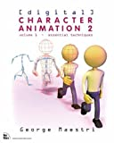 Best 2d Animation - Digital Character Animation 2, Volume I: Essential Techniques: Review