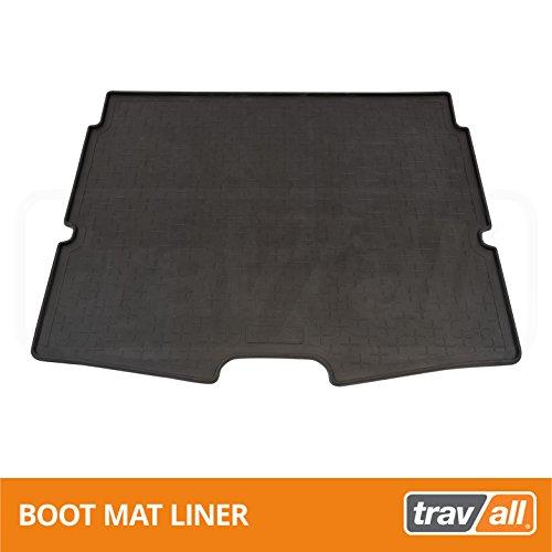 Tapis de coffre en caoutchouc sur mesure - Travall® Liner TBM1120