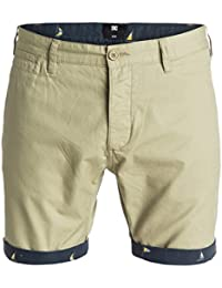 Bermuda Short Short DC Shoes Beadnell Khaki