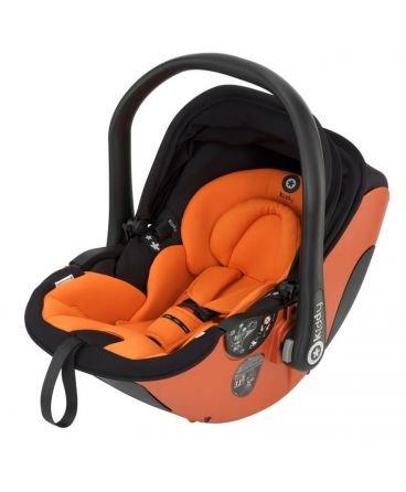 CHILD CAR SEAT KIDDY EVO-LUNAFIX 019 JAFFA