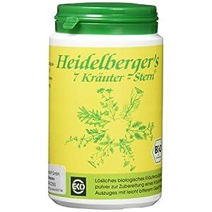Bio Heidelbergers 7 Kräut 100 g