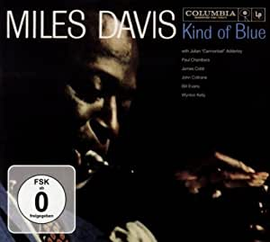Kind of Blue 2cd+1 Dvd Legacy Edition