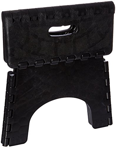 B&R Plastics 1016BK BLACK EZ Foldz