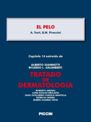 Capítulo 14 extraído de Tratado de Dermatología - EL PELO por A.Giannetti