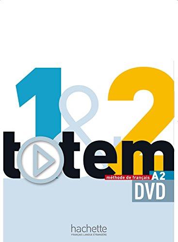 Totem: Niveau 1 & 2 DVD Ntsc