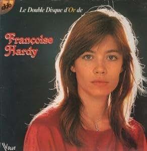 LE DOUBLE DISQUE D'OR DE LP FRENCH VOGUE