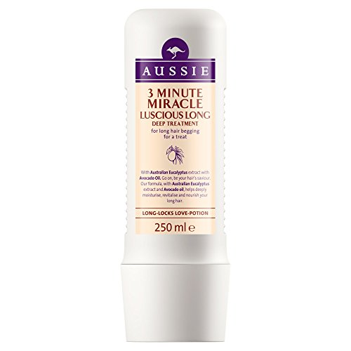 AUSSIE 3 MINUTE MIRACLE LONG 250ML