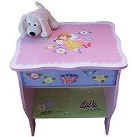 Liberty House Toys Fairy Bedside Table