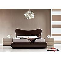 Amazon.it: abat jour camera da letto moderne - Lampadari, lampade a ...