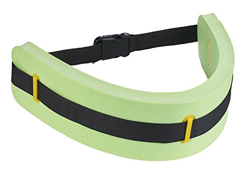 Beco Monobelt Größe XL grün Schwimmgürtel Schwimmhilfe Schwimmtraining Wasserspo