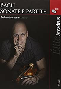 Bach - Sonate e Partite