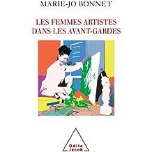 Femmes artistes dans les avant-gardes (Les)