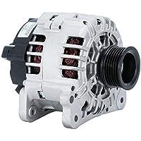 Wenwenzui-ES Alternador Generador práctica reemplazo de la Alta Compatibity para Audi 30518612