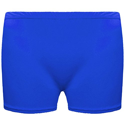Other - Short - Mini-short - Femme Bleu Marine