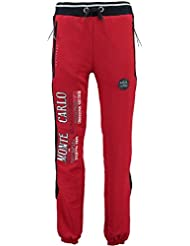 Geographical Norway - Jogging Enfant Geographical Norway Mindwiller Rouge