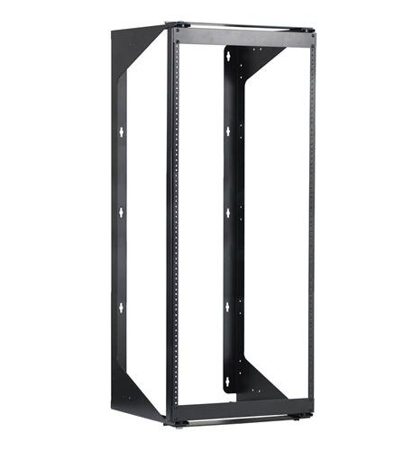 RACK, WALL MOUNT SWING FRAME, 25 RMS