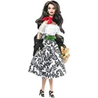 Mattel Barbie Dolls Of The World Italy Barbie Doll