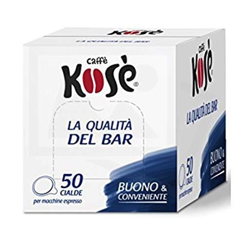 150 CIALDE KOSE' LA QUALITA' DEL BAR