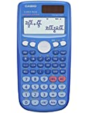 Casio FX-85GTPLUSBLUE Scientific Calculator