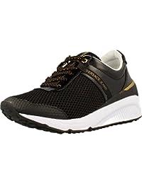 Calzado deportivo para mujer, color Negro , marca VERSACE JEANS, modelo Calzado Deportivo Para Mujer VERSACE JEANS E0VPBSF1 Negro
