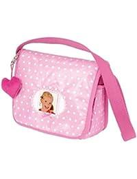 Käthe Kruse 79200 - Messenger Bag, rosa