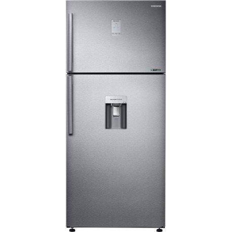 SAMSUNG - Refrigerateurs 2 portes RT 53 K 6510 SL -