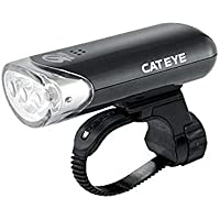 CatEye Hl-EL135 Led Bright Front Light - Black