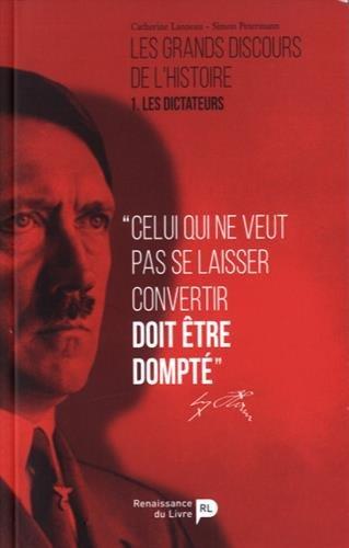 Les Dictateurs par Peterman Simon