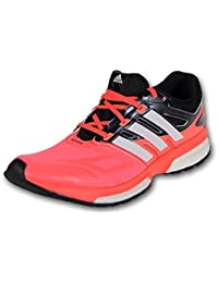 Adidas Response Boost Techfit - Zapatillas para correr, ligeras, talla 462/3
