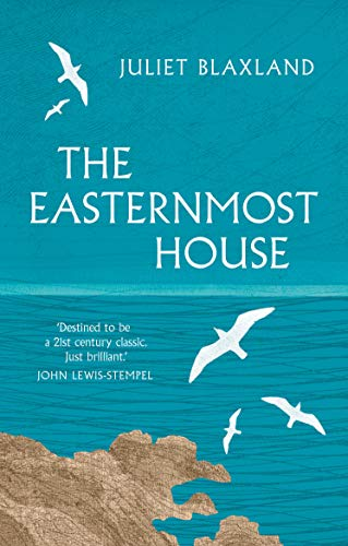 The Easternmost House -