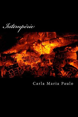 intemperie-portuguese-edition