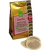 Tee-Pads Vanille Rooibush 4503 VE20
