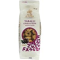 Fiore di Puglia Taralli alla Cipolla - 250 gr