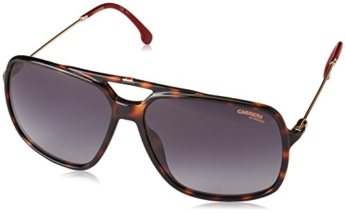 5e126a542a7 Carrera Gradient Square Unisex Sunglasses - (CARRERA 155 S 086 629O