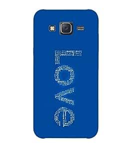Doyen Creations Designer Printed High Quality Premium case Back Cover For Samsung Galaxy Grand Prime