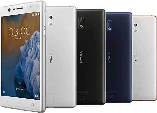 Nokia 3 Blue Colour