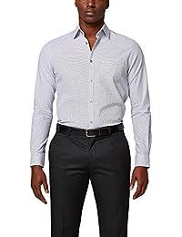 ESPRIT Collection Herren Businesshemd