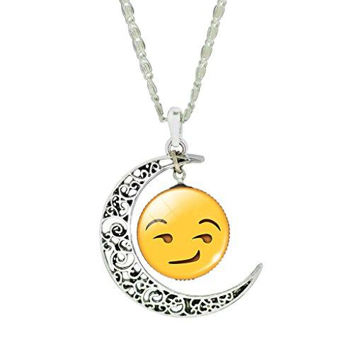 collar-de-piedra-preciosa-de-cristal-microexpression-snicker-emocion-para-el-accesorio-del-sueter-de