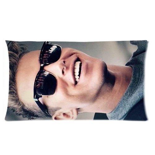 Generic nate garner Pillowcase Custom Pillowcase Standard Size Design Cotton Pillow Case20