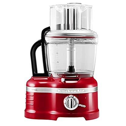 KitchenAid-5KFP1644EER-Food-Processor-Artisan-40-L-empire-rot