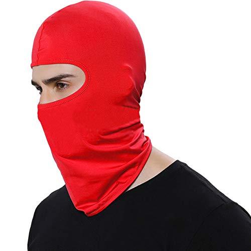 Berrd Maschera da sci per motociclismo