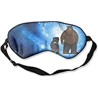 Bear Brothers Flag 99% Eyeshade Blinders Sleeping Eye Patch Eye Mask Blindfold For Travel Insomnia Meditation preisvergleich bei billige-tabletten.eu