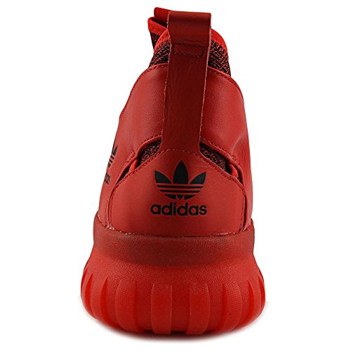 Adidas Tubular X (noyau blanc / lumiÚre solide Gris) Chaussures B25701 (11) Red-Red-Black