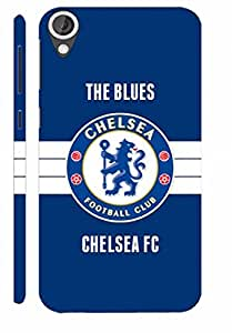 KALAKAAR Printed Back Cover for HTC Desire 820,Hard,HD Matte Quality,Lifetime Print Warrenty