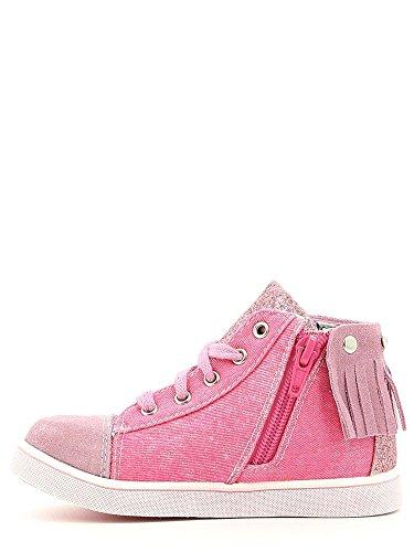 Lulù LX070033T Sneakers Bambino Rosa