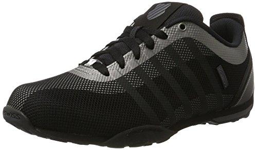 k-swiss-herren-arvee-15-tech-sneakers-schwarz-blk-chrcl-mtllcblk-43-eu