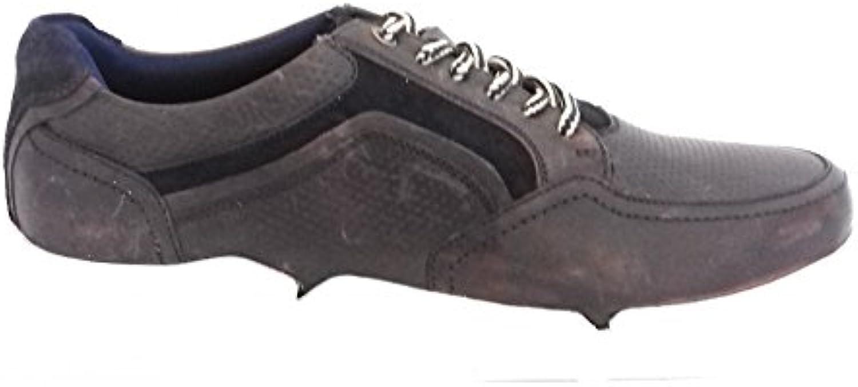 Lotus - Zapatillas para Hombre Marrón Marrón -